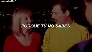 Queen - Love Of My Life (Traducida al español)