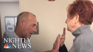 'Miracle Man' Wakes Up After Family Removes Him From Life Support | NBC Nightly News