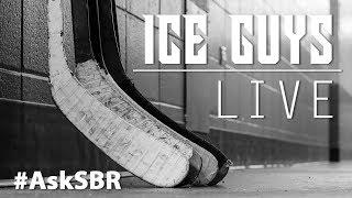 The Ice Guys | Saturday's NHL Betting Tips & Free Picks