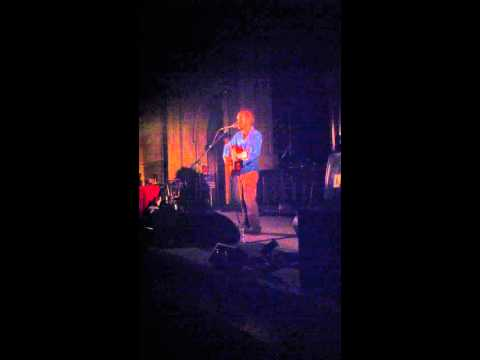 Damien Rice - Delicate, The Cathedral Sanctuary at Immanuel Presbyterian, Los Angeles, CA 10/9/14