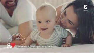 La vie sexuelle du couple après bébé