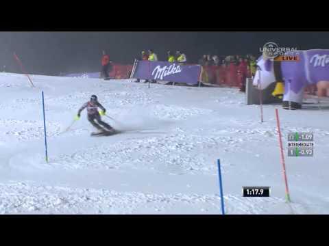 Shiffrin Takes Seventh Career Win - U.S. Ski Team