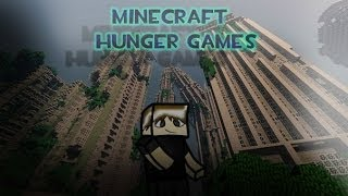 Minecraft / Hunger Games 06 - Железные рыцари