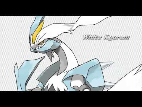 Pokemon Blanco y Negro 2