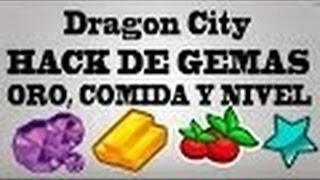 Hack de Dragon City 2016 | Recursos Infinitos | (FUNCIONA) (MAYO)