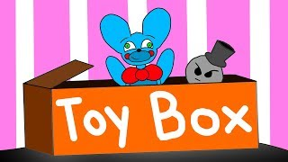 Minecraft Fnaf: Sister Location - Bonbons Toy Collection (Minecraft Roleplay)