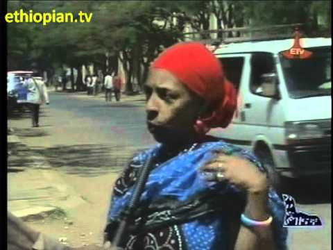 Gemena, Ethiopian Drama: Opinions and Views - part 1, clip 2 of 2
