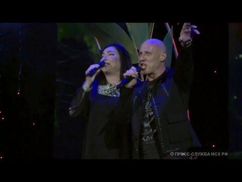 ПРЕМЬЕРА! Лолита и Денис Майданов Территория сердца