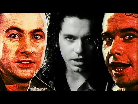 INXS - Need You Tonight