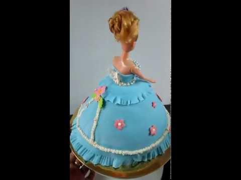 บาร์บี้เค้ก ฺฺBYสาววิเศษ