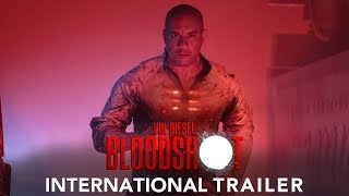 BLOODSHOT – International Trailer