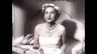 September Affair (1950) - Official Trailer