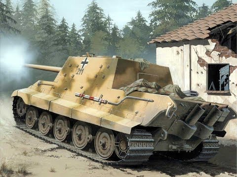 Ground War Tanks ЯгдТигр Вье Лион