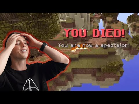 Rediscovering My Minecraft PvP Addiction