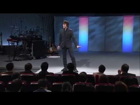 Joseph Prince - Imperfect Faith Not A Barrier to God's Grace - 22 Jul 2012