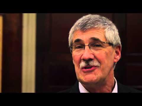 Què és la pau per John Paul Lederach?