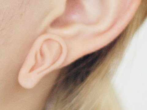 EAR Earrings -- LÜT #26