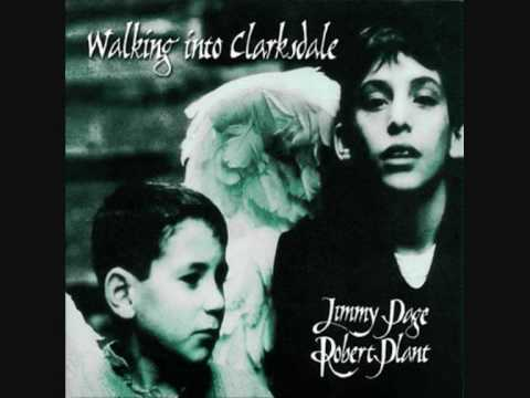 Jimmy Page - When I Was A Child