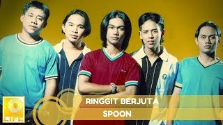 Spoon - Ringgit Berjuta (Official Audio)