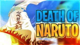 The Death Of Naruto Uzumaki In The Future Of Boruto?