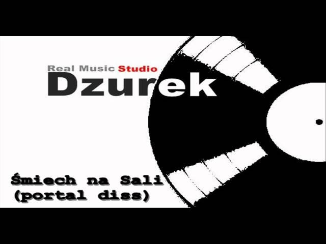 Dzurek(smiech na sali)-diss portal