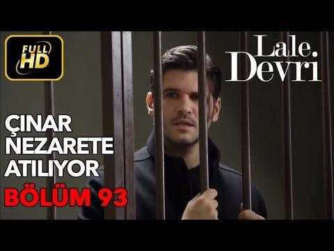 Lale Devri 93. Bölüm / Full HD (Tek Parça)