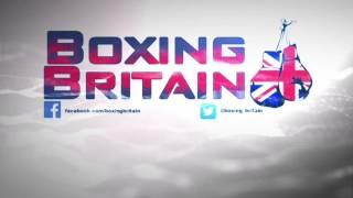 Boxing Britain meets: Nathan Dale