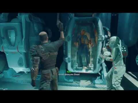 Fallout 4 - Kellogg's Memory