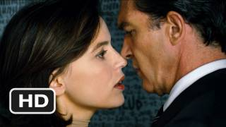 The Skin I Live In - The Skin I Live In #2 Movie CLIP - I'm Yours (2011) HD