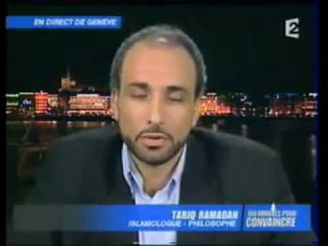 Tariq Ramadan und Nicolas Sarkozy - Teil 1 - DEUTSCHE UNTERTITEL