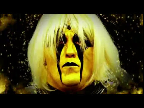 WWE - Mediaplayer _ Goldust 7th Entrance Video.flv