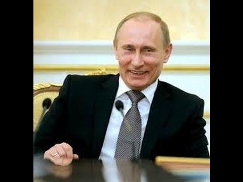 Путин рассмешил немцев. Я плакал!! Смешно до слез.