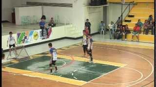TCHOUKBALL INDONESIA VS PHILLIPINES