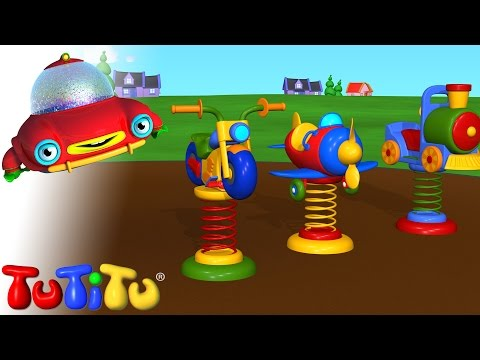 TuTiTu Toys | Spring Toy
