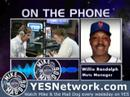 Willie Randolph on Mike and the Mad Dog
