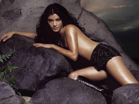 Kelly Hu Hottest Bikini Moments video