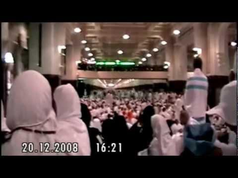 Video waktu pelaksanaan ibadah umroh adalah