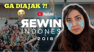 (REACTION) YouTube Rewind INDONESIA 2018!