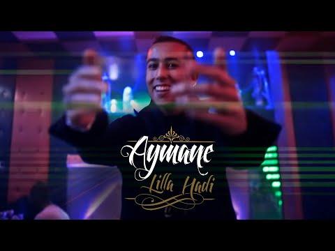 Aymane Serhani - Lilla Hadi (Clip) 2014