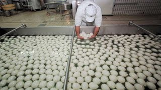 Amazing BREAD Processing - How It
