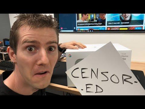 Unboxing NDA'ed Google Product!! - Live Stream Archive