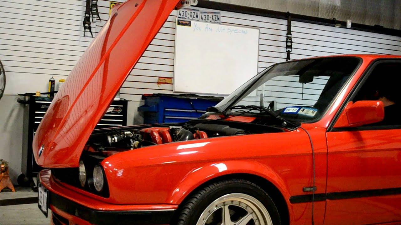 Bmw M42 Turbo Kit M42 Turbo 10psi E30 318is Bmw