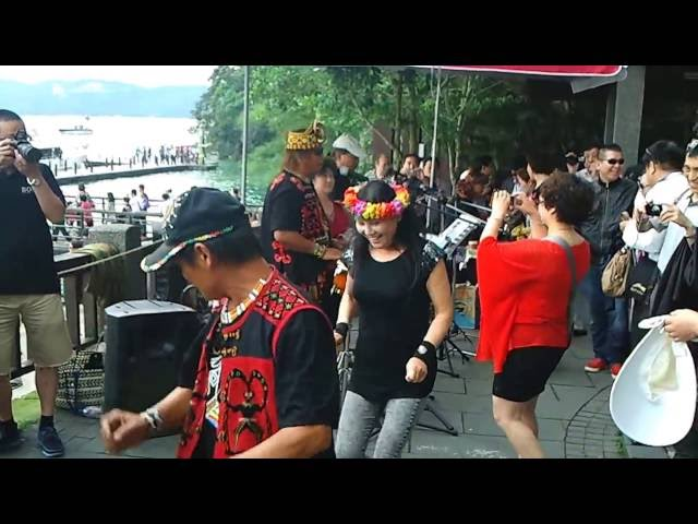 Taiwanese traditional Song - Folk Song in Taiwan - Bai hat dan gian cua Dai Loan