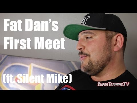 Silent Mike Talks to Fat Dan About HIs First Meet and What's Next | SuperTraining.TV