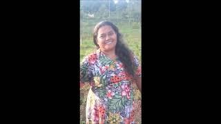 84 - CRISTO É O NOSSO VIVER: Missionária Elizabeth S. Custódio