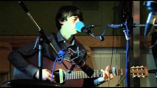 Jake Bugg - Someone Told Me - Live on BBC Radio 2