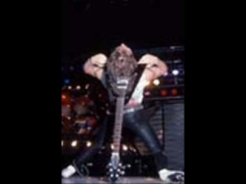 Scorpions Another Piece Of Meat (Castle Donington 8/16/80)
