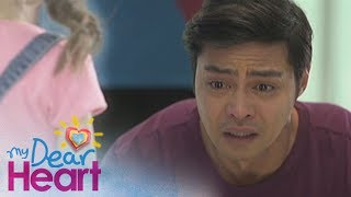 My Dear Heart: Jude stops Heart from going to the white light   Episode 99