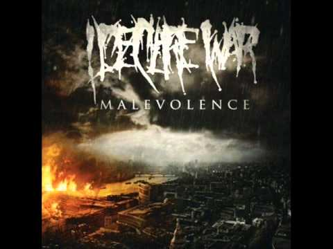 I Declare War - Purification Of The Population