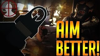 Aim Better in Roblox Phantom Forces!